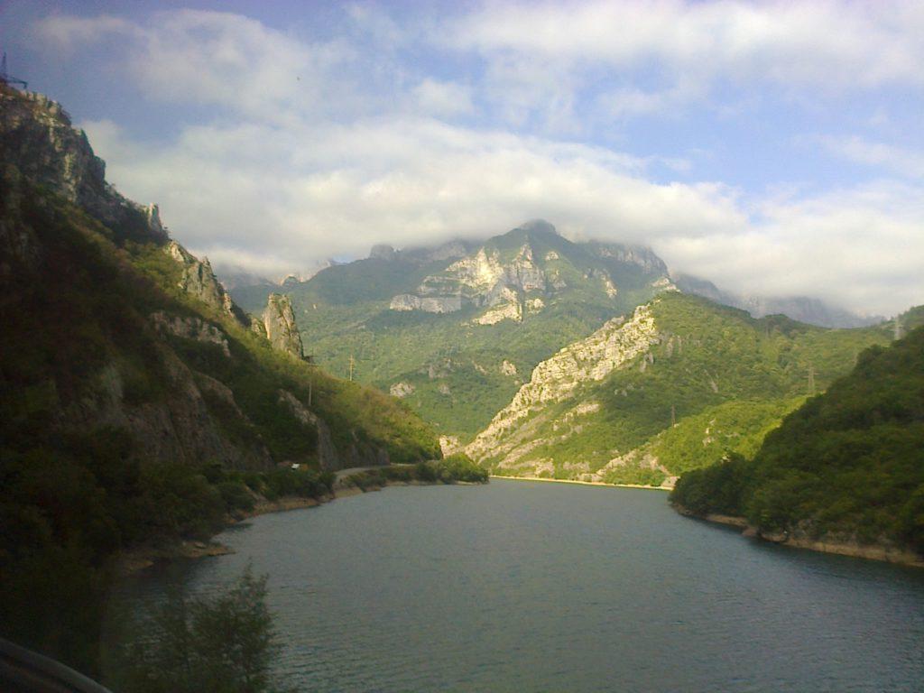 Rejtélyes Bosznia